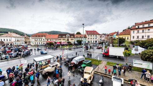 Zbraslav - Jíloviště 2019