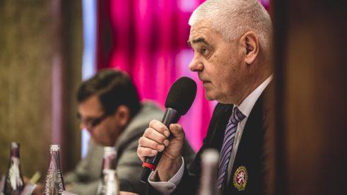 Výroční konference AVCC AČR 2019