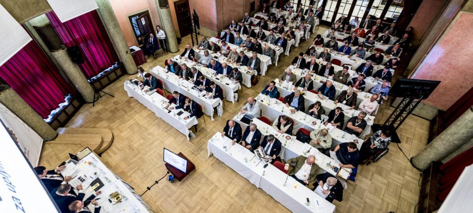 XII. Výroční konference Autoklubu ČR