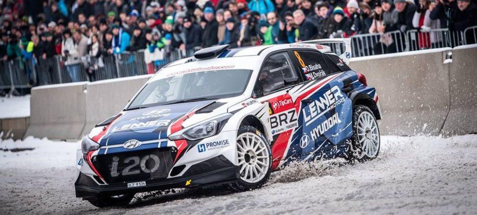 TipCars Pražský Rallysprint již tento víkend!