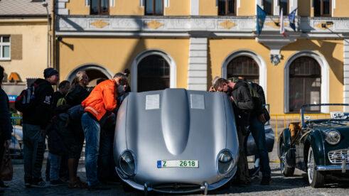Fryštácká Retro Rally 2020