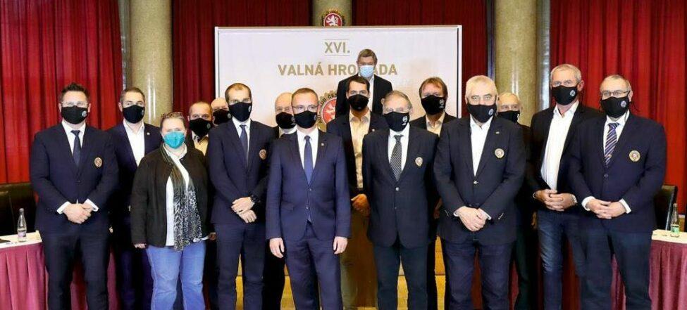 Jan Šťovíček zvítězil v prezidentských volbách